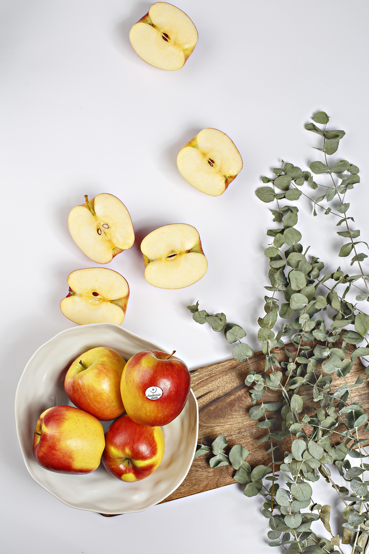 ¿es malo comer manzanas a altas horas de la noche?